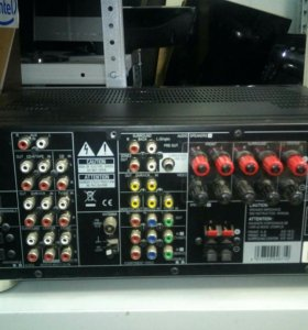 Ресивер Pioneer VSX-819H-K