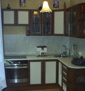 Мебель на заказ ..кухня в профиле1800*1200 =67000=