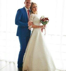 Фотосъемка свадеб и других мероприятий