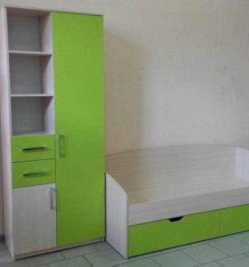 Мебель детская кроватка