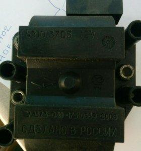 Модуль зажигания газель умз 4216