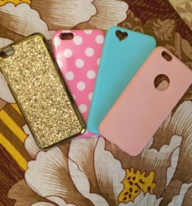 Чехлы на iPhone 6 (6s)