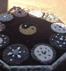 Природный камень и изделия из него