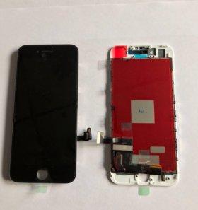 Дисплеи Iphone 7