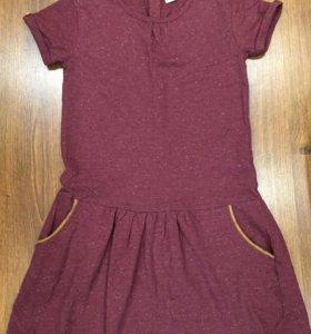 Платье р. 146 RESERVED