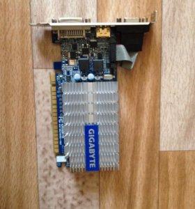 nVidia GeForce gtx 210 1 gb