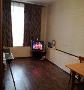 Комната, 21.6 м²