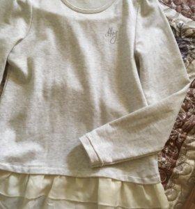 Dkny блузка