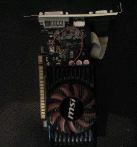 Видеокарта GT 630 1Gb
