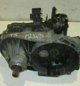 Двигатель столб