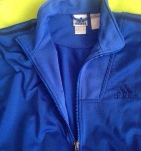 Кофта олимпийка куртка