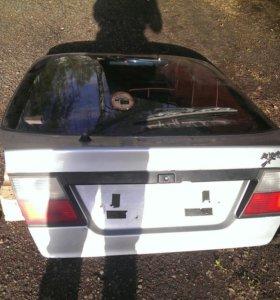 Крышка багажника Ниссан р11