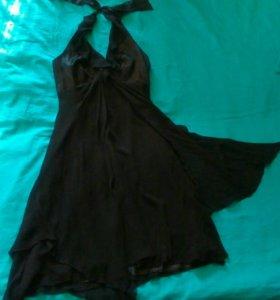 Donna Ricco Вечернее Платье. Коктейльное платье.