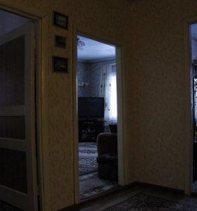Дом, от 50 до 80 м², участок до 6 сот.