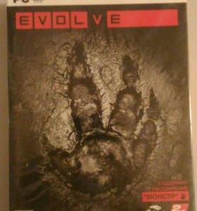 Игра Evolve для PC