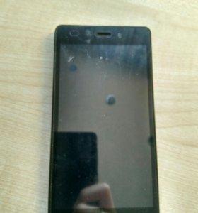Смартфон DOOGEE X5 PRO