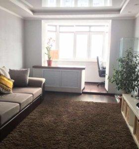 1к квартира посуточно на Одесской