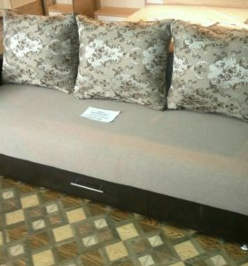 "диван ""Еврокнижка"""