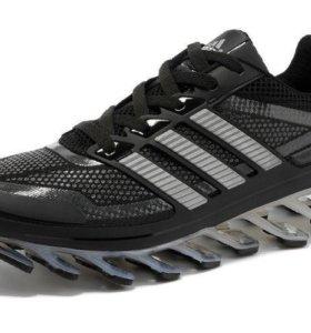 Кроссовки для бега мужские Adidas Springblade
