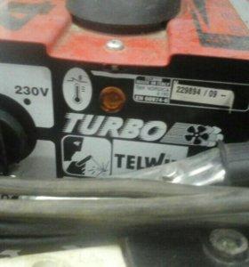 Сварочный инвертор Telwin NORDICA 4.185 TURBO