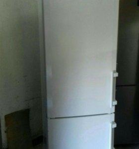 Холодильник LIEBHEER  б/у