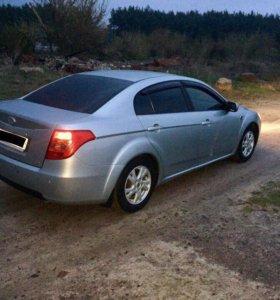 Автомобиль Faw bestyrn b50 2012