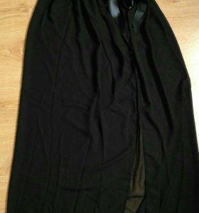 Порео-юбка черное новое