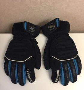 Перчатки для сноуборда мужские