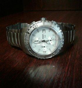 Наручные часы Boccia Titanium