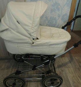 Коляска детская Roan Rialto 2 в 1
