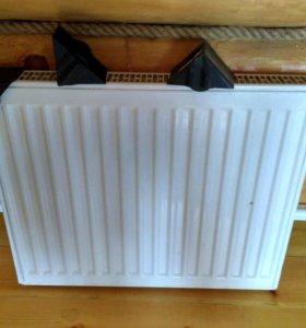 Радиатор керми