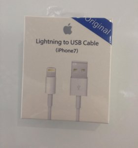 USB iPhone 5/6/7 orig