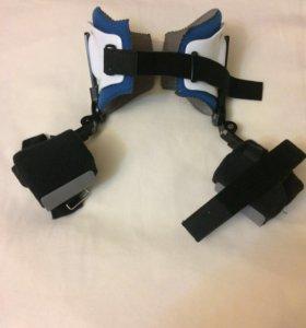 Аппарат на тазобедренный сустав