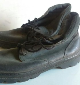 Рабочие ботинки 43р