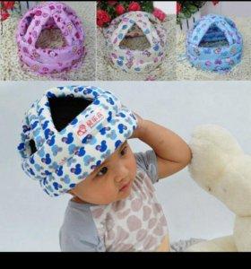 Шапка шлем защитный