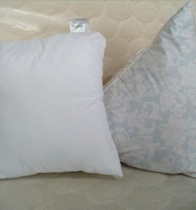 Подушка файбер