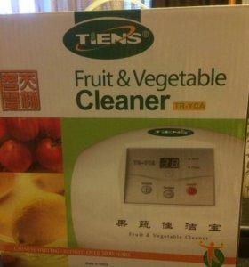 Прибор для очистки фруктов и овощей новый