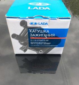 Катушка зажигания для LADA 21110-3705010-02