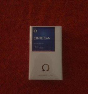 Омега