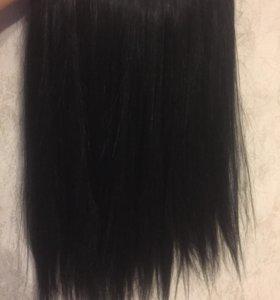 Термастойкие волосы