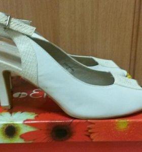Туфли, размер 41