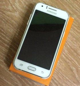 Продам телефон. Samsung Galaxy J1. Не исправен.