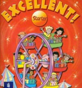 Excellent Starter Pupil's Book - Carol Skinner