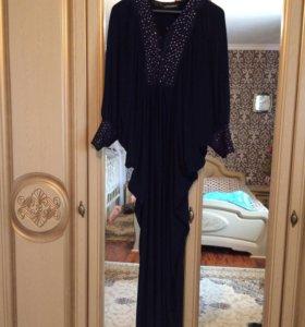 Платье-абая