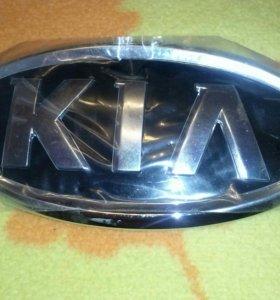Эмблема для Kia