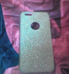 Чехол на IPhone 6 или 7