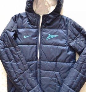 Демисезонная двусторонняя куртка Nike