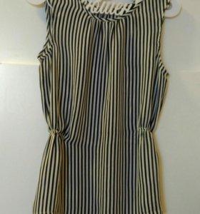 Блузка стильная N&M