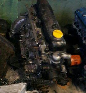 Двигатель 402, 4216, 405, 406 ремонтные и б/у