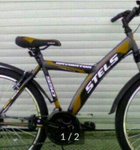 Покраска велосипеда